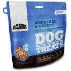 Acana freeze dried 1.25oz mackerel greens dog treats