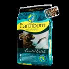 Earthborn Holistic 14lb coastal catch dog food