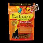 Earthborn Holistic earthbites 7.5oz cheese dog treats