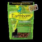 Earthborn Holistic earthbites 7.5oz chicken dog treats