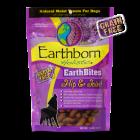 Earthborn Holistic earthbites 7.5oz hip and joint dog treats