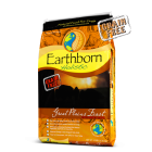Earthborn Holistic 14lb great plains feast dog food