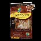 Earthborn Holistic 5lb primative natural dog food