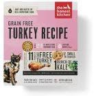 Honest Kitchen Cat 2lb Grain Free Turkey