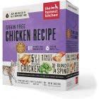 Honest Kitchen Cat 2lb Grain Free Chicken