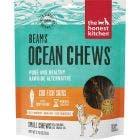 Honest Kitchen Ocean Chews Codfish Smalls 2.75oz