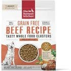 Honest Kitchen Whole Food Clusters 5lb Grain Free Beef