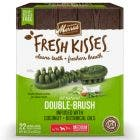 Merrick fresh kisses coconut 23oz medium brush