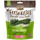 Merrick fresh kisses coconut 5.5oz small brush