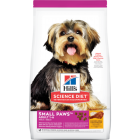 Science Diet 4.5lb mature small toy breed dog food