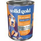 Solid Gold fit and fabulous 13.2oz weight control dog food