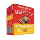 Stella and Chewy's 11oz chicken stew dog food