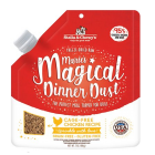 Stella and Chewy's 7oz freeze dried magical chicken dog food