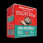 Stella and Chewy's 11oz medley stew dog food