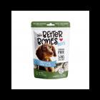 Zeus Better Bones 12 pack milk dog treats