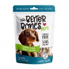 Zeus Better Bones 24 pack mini almond dog treats