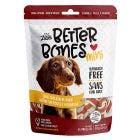 Zeus Better Bones 24 pack mini bbq chicken dog treats