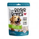 Zeus Better Bones 4 pack regular almond dog treats