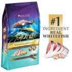 Zignature 27lb whitefish dog food