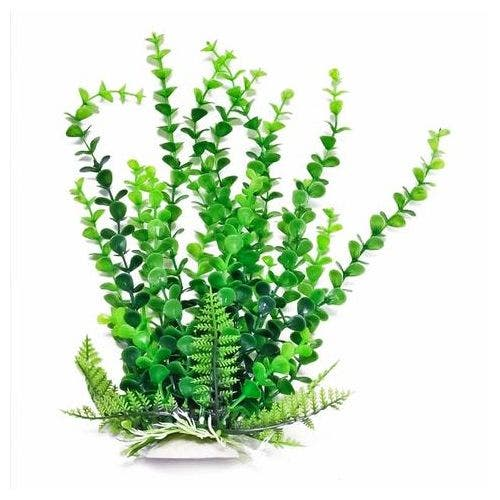 Aquatop Elodea Like 16in Weighted Base