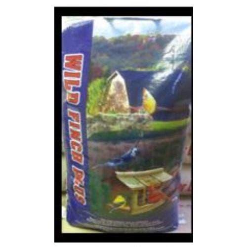 Delco finch mix 50lb bird seed