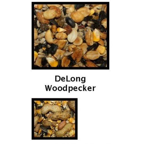 Delco woodpecker 20lb bird seed