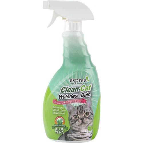 Espree 24 oz Clean Cat Waterless Bath