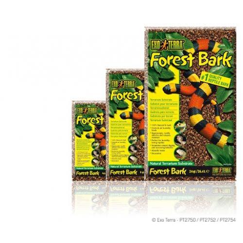 Exo Terra 24 quart Forest Bark