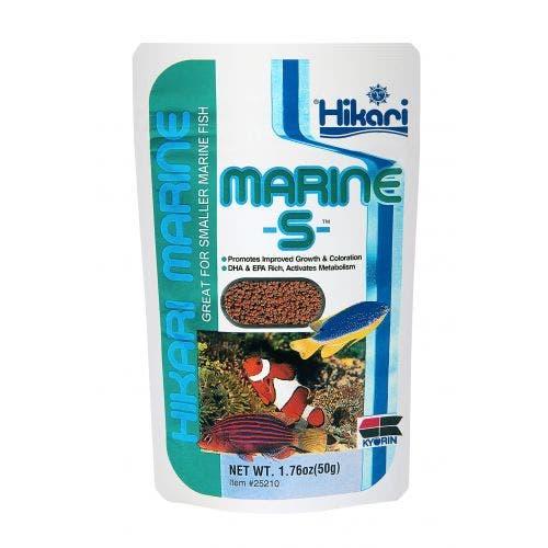 Hikari Tropical Marine-S 1.76oz