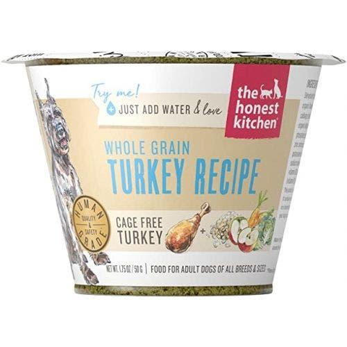 Honest Kitchen 1.75oz Cup Turkey