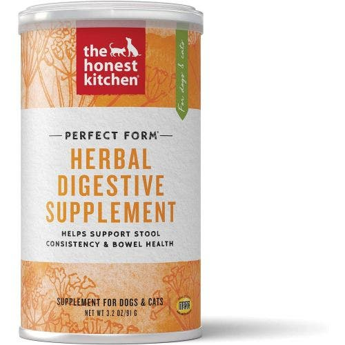 Honest Kitchen Perfect Form 3.2oz Digestive Supplement