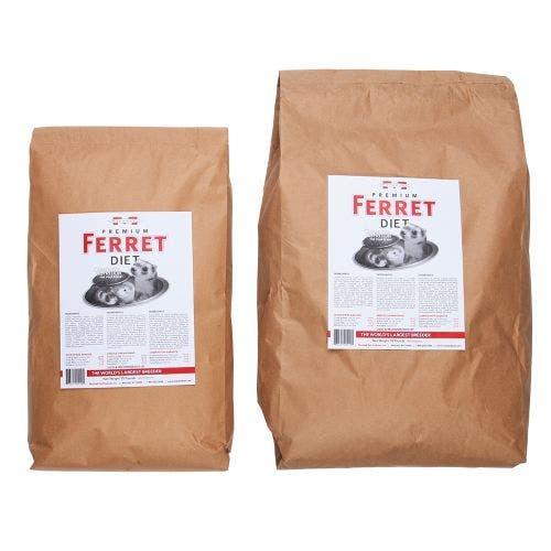 Marshalls 18lb Premium Ferret Diet