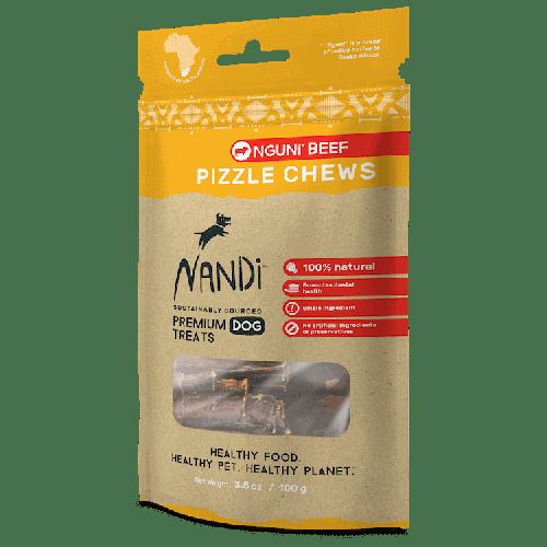Nandi nguni beef pizzle chews