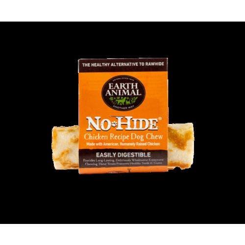 No Hide chicken small 2 pack dog treats
