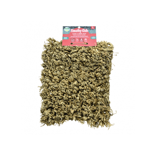 Oxbow large hide and seek mat small animal