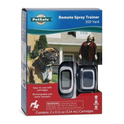 Petsafe remote trainer 100 yards