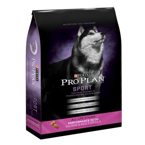 Pro Plan 37.5lb sport performance dog food