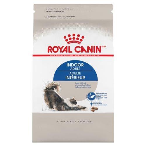 Royal Canin Cat 3lb Indoor Cat Food