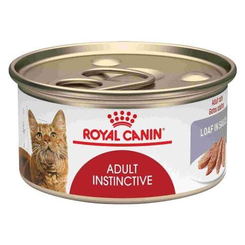 Royal Canin Cat Adult Loaf 5.8oz Cat Food