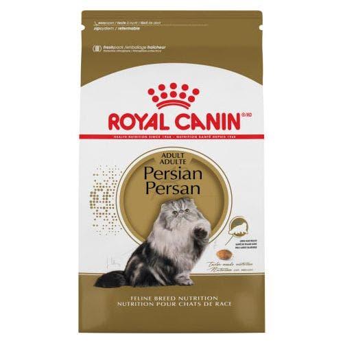 Royal Canin cat 7lb persian cat food