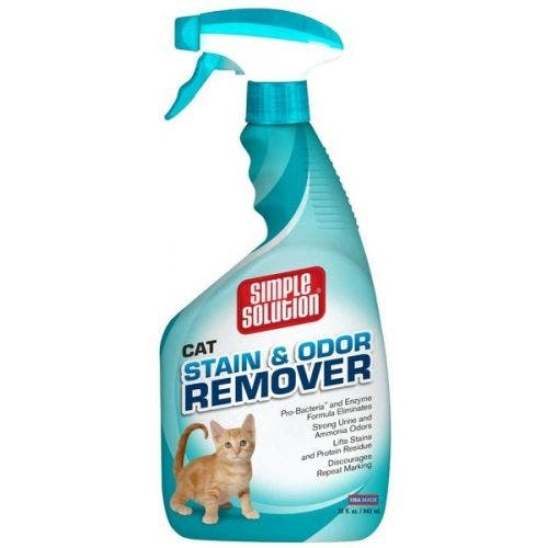 Simple Solutions 32oz Cat Odor Remover