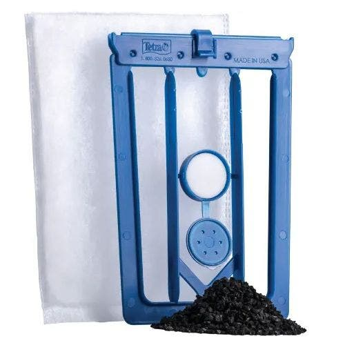Tetra stayclean bio bag large cartridge 4 pack fish