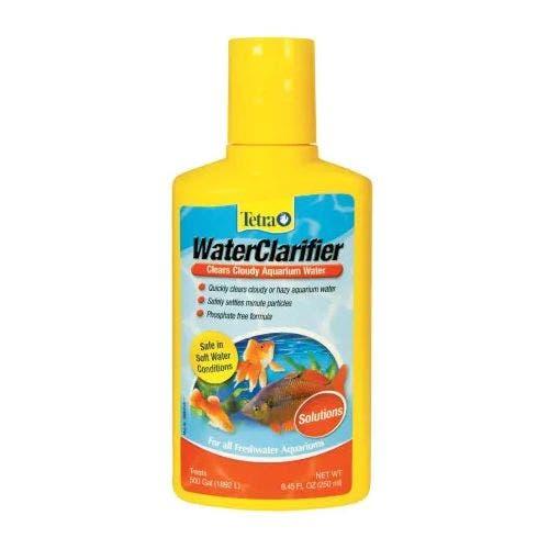 Tetra water clarifier 8.45oz fish