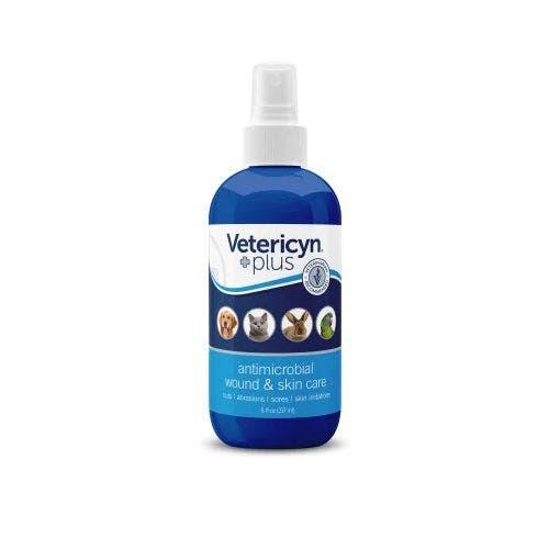 Vetericyn spray 8oz dog healthcare