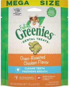 Greenies 4.6oz Dental Treats - Chicken